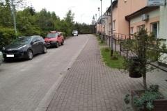 #38 29.05.2021r. Borkowo Lęborskie 23 - KORONAWIRUS przewóz osoby na szczepienie